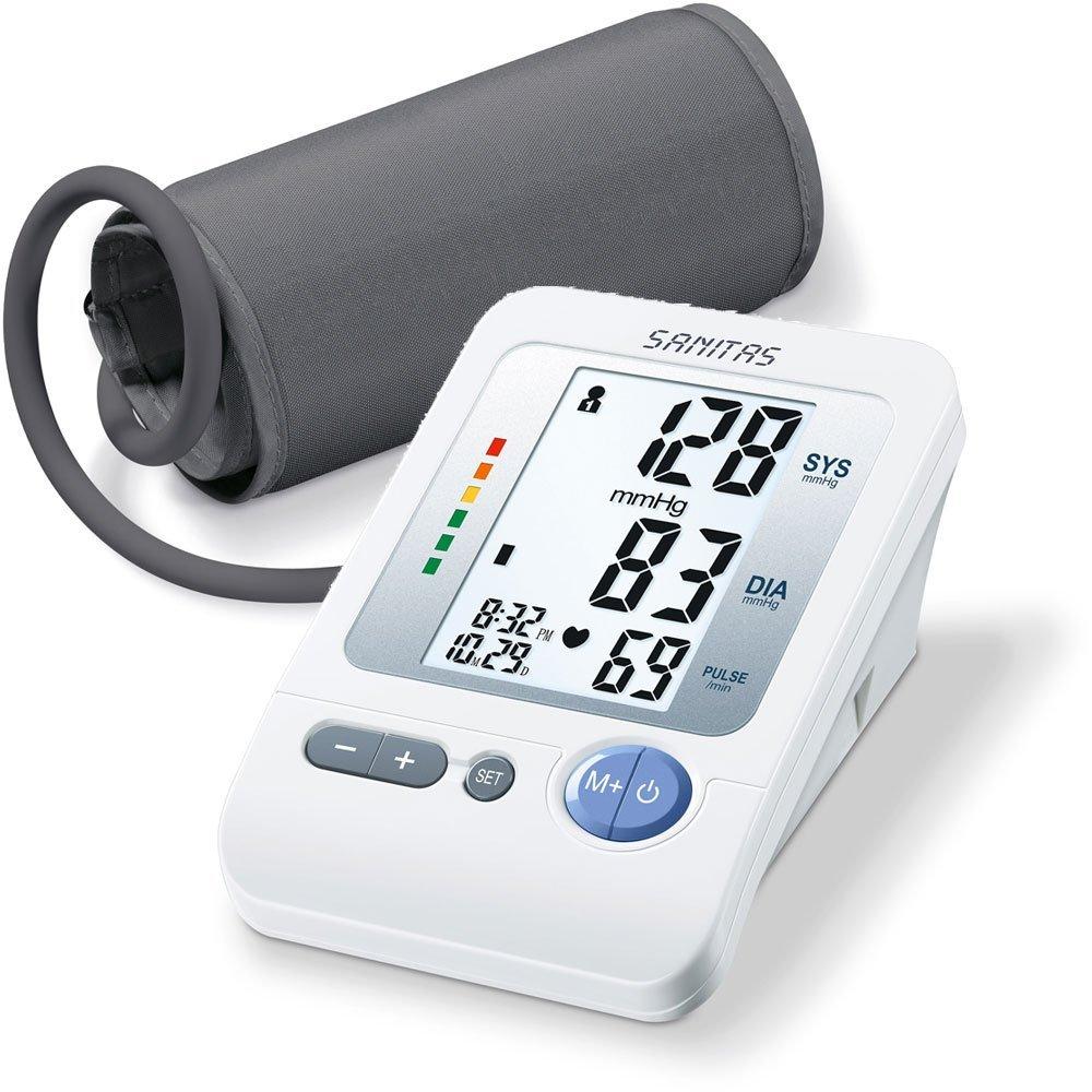 blutdruckmessgerät oberarm test