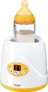 flaschenwärmer test