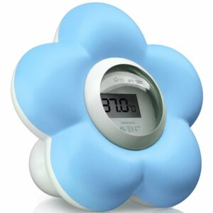digitales badethermometer