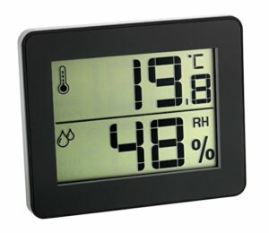 zimmerthermometer test