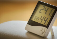 zimmerthermometer digital